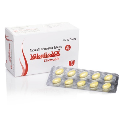 Vikalis VX Chewable